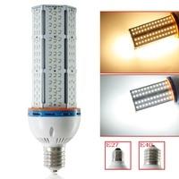 E27 E40 30 W 40 W 50 W 70 W LED Mısır Lamba Yüksek Parlak LED Ampul AC85-265V Sıcak Beyaz/Soğuk Beyaz 360 derece Mısır Aydınlatma armatürü
