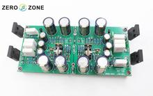 A 10W KHD-3000 amp / table PASS-AM dual reference circuit of power amplifier – finished plate