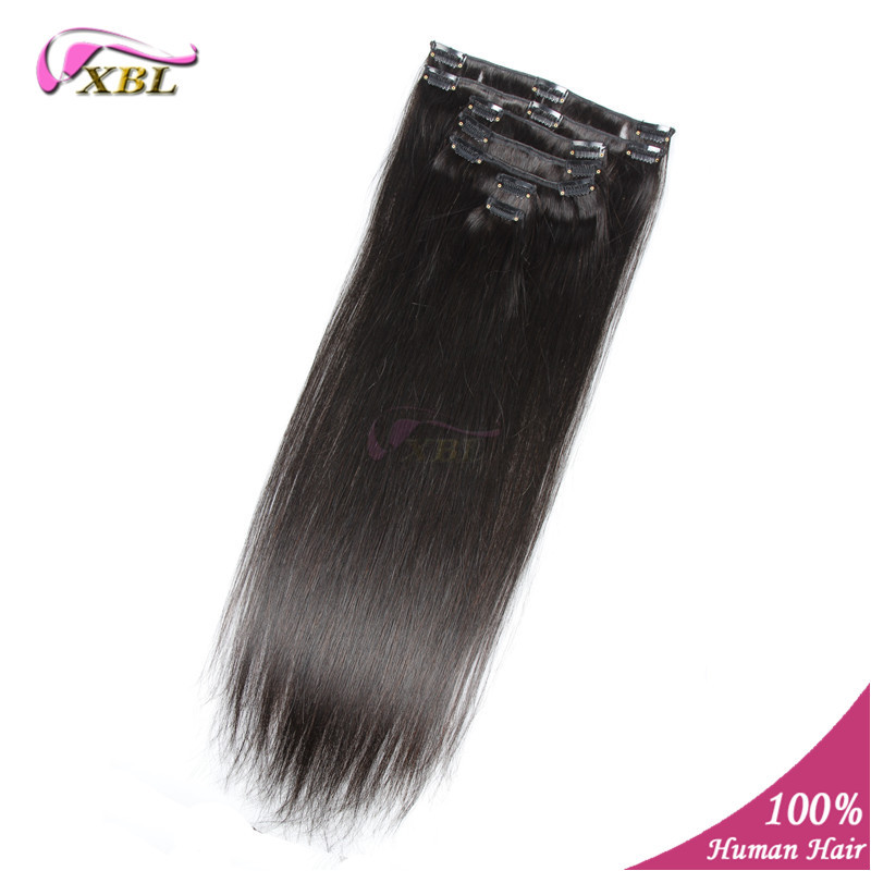 straight clip in hair extensions (4)