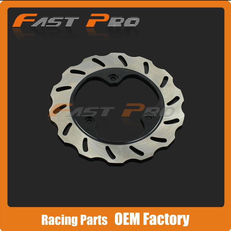 Rear Brake Disc Rotor For Honda VT250 88-90 CBR400 CBR400RR NC23 NS400 VFR400 85-87 CBR600F CBR600 87-90 Motorcycle Street Bike motorcycle gas fuel pump unit assembly for honda cbr400 nc23 nc29 vt600 vt700 shadow 400
