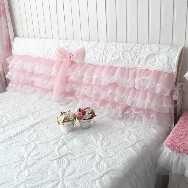 Cabeceras de cama de princesa compra lotes baratos de - Cabecera para cama ...