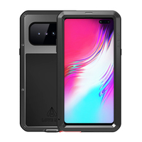 Outdoor Sport Shockproof Armor Case For Samsung Galaxy S10 Plus S10e 5g 360 Full Body Protective Cover For Samsung S10e Case E O