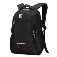 Men Women Laptop Backpack 15 6 17 Inch Rucksack SchooL Bag Travel Waterproof Backpack Male Notebook