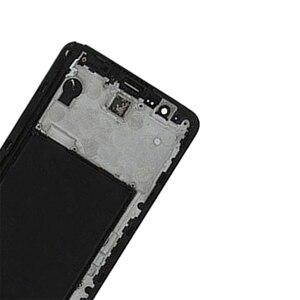 """Image 2 - 5.7 """"AAA pour LG ls775 K520 écran LCD écran tactile panneau en verre avec Kit de réparation de cadre pièces de téléphone de remplacement + livraison gratuite"""