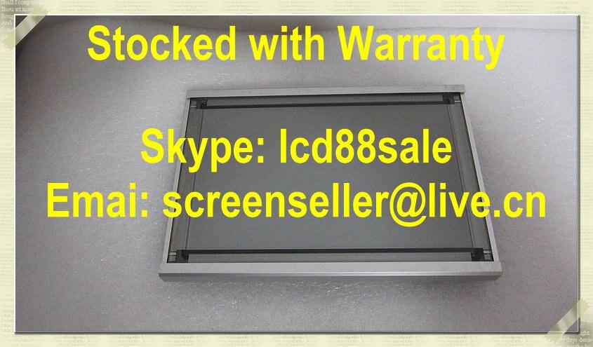 Лучшая цена и качество оригинальный lj640u26 промышленных ЖК-дисплей Дисплей
