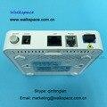 Promoção Marca FiberHome GPON onu com a China Unicom, uma Porta Lan & uma Interface de Voz AN5506-01-B Terminal de Rede Óptica
