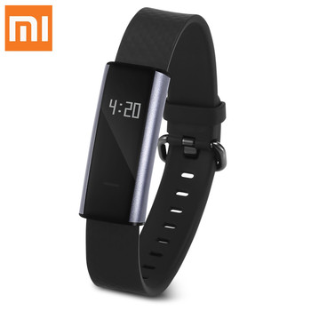 Xiaomi Huami AMAZFIT A1603 Smartband Fitness Tracker Bluetooth 4.0 Wristbands Heart Rate  Sleep Monitor Pedometer Android IOS xiaomi huami amazfit arc