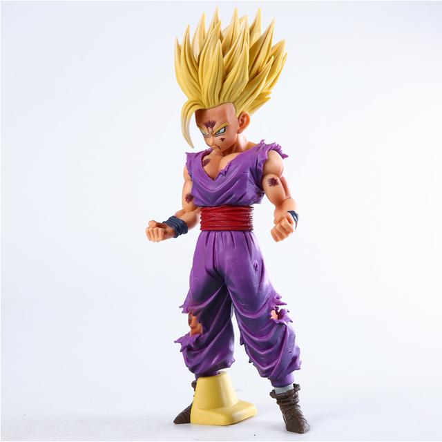 Gohan SSJ2 Dragon Ball Z Figurine Collectible