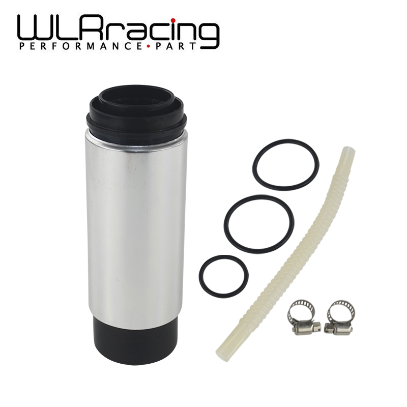 WLR RACING New Universal 265LPH AWD Fuel Pump For Audi A4 TT QUATTRO VW Golf R32