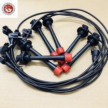 ОЕМ 90919-21557 9091921557 провод зажигания для FJ80 HDJ80,HZJ80,FZJ80 Комплект кабелей зажигания