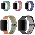 Woven Nylon Sports Strap Band for Apple Watch Sport Edition 38mm 42mm Case