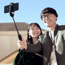 Wireless Extendable Handheld Tripod and Selfie Stick 2 in 1