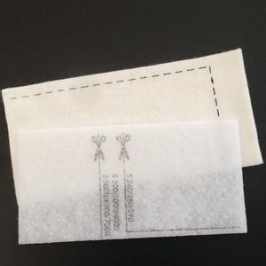 Image 5 - Cleanfairy 15 шт нетканые мешки для пыли совместимы с Miele S241 S256 S290 S300 S500 S700 S1400 S6000 S7000 Замена для FJM