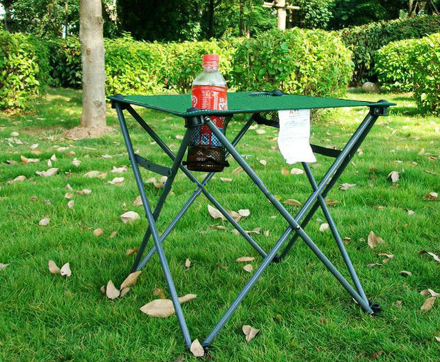 Multi Functional Outdoor Picnic Table Portable Folding Table Table - Picnic table supplies