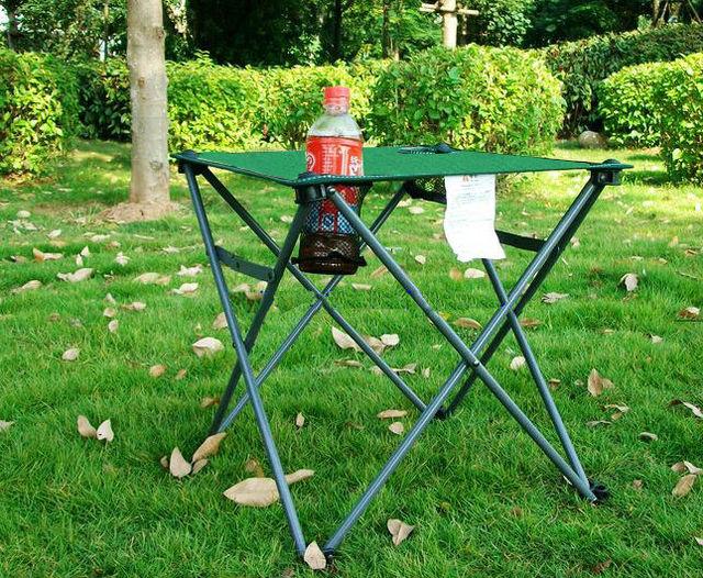 Multifunctionele Indoor Picknicktafel : Multifunctionele outdoor picknicktafel draagbare klaptafel tafel