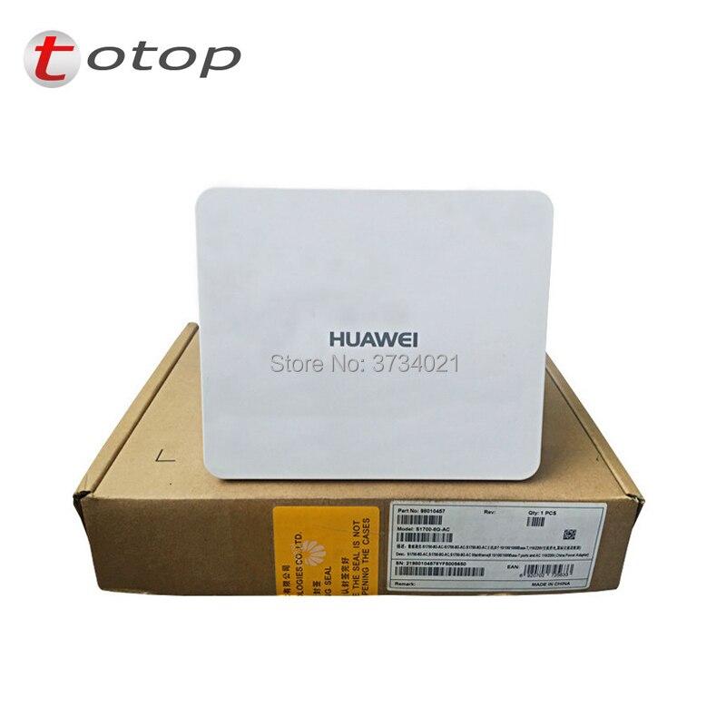 Huawei Poe Switch 8 Port S1700-8-AC 100Mbps Switch