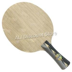Image 2 - DHS POWER G 7 ( PG7, sans boîte) lame de Tennis de Table (classique 7 plis) PG 7