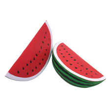 Anti-Stress Watermelon Squishy Toy