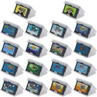 Video Game Cartridge 32 Bits Game Console Card Mari Games Series US EU Version English Language