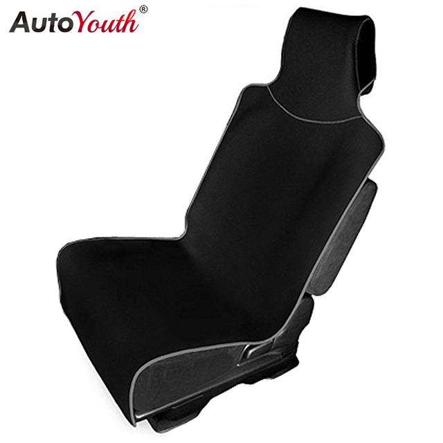 Magnificent Us 20 66 36 Off Autoyouth Car Seat Cover And Protector With Universal Fit For Automobile Trucks Suv Waterproof Seat Protection Backing In Machost Co Dining Chair Design Ideas Machostcouk