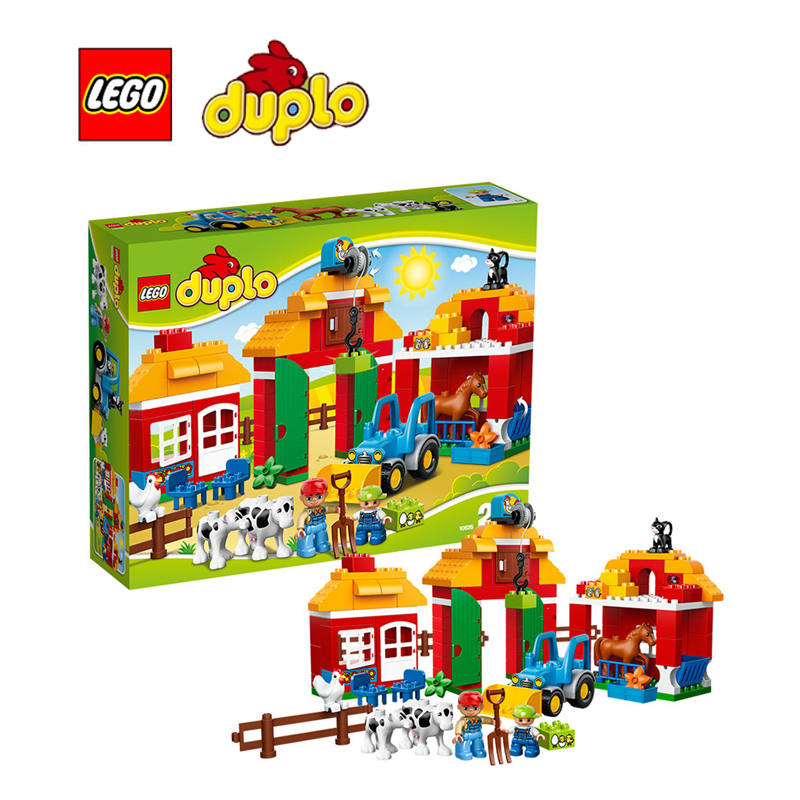 Online Buy Wholesale Lego Duplo Parts From China Lego