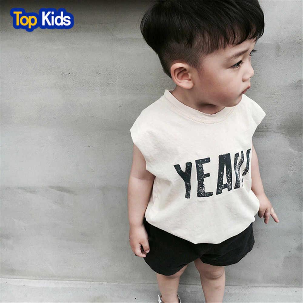 abfadcbde0c4 2018 летние модные детские футболки для мальчиков футболки для девочек  Детские хлопковые с короткими рукавами футболки