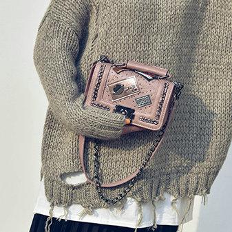da moda sacolas do homensageiro Estilo : Estilo Inglês