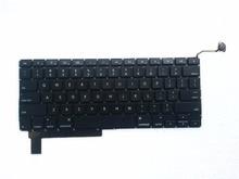 HoTecHon Новый A1286 США клавиатура для MacBook Pro 15 «A1286 2009 2010 2011 2012
