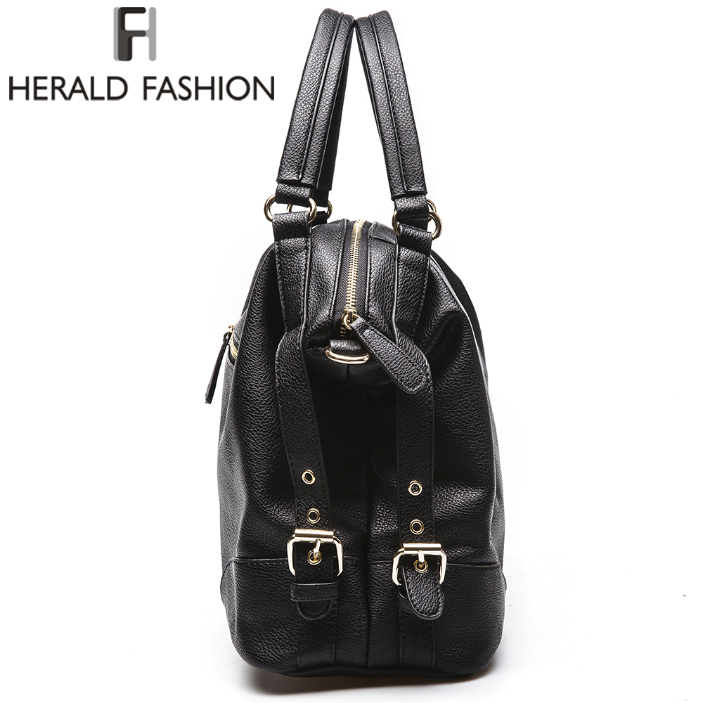 de couro macio bolsa hobos Women Bag Gender : Women Bag, Lady Bag