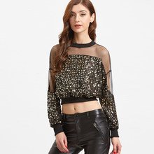 6614e7296d Gold Sexy Tops Promotion-Shop for Promotional Gold Sexy Tops on ...