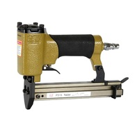 New 1Pcs P515 Pneumatic Nailer Gun With Extra Pin Air Stapler Tools for Photo frame Picture frame