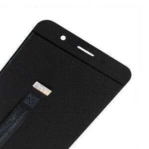 """Image 5 - 5.5 """"العرض الأصلي ل ZTE بليد A910 BA910 TD LTE LCD + محول الأرقام بشاشة تعمل بلمس مكون شاشة الهاتف المحمول إصلاح أجزاء"""