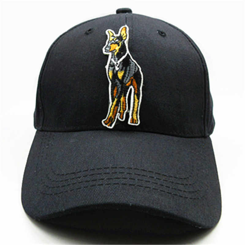 4fa74fbde2fe1 Wolf dog embroidery cotton Casquette Baseball Cap hip-hop cap Adjustable  Snapback Hats for kids