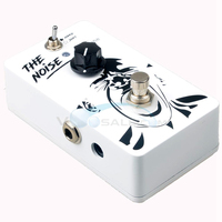 CP 39 THE NOISE Guitar Effects Caline CP39 Guitar Pedals Effects THE NOISE Effect Pedal Use
