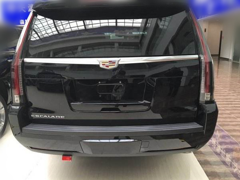 Free shipping China VLAND Car taillight For Cadillac Escalade 2008 2009 2012 2014 LED Tail lamp DRL LED light bar free shipping vland factory car parts for camry led taillight 2006 2007 2008 2011 plug and play car led taill lights