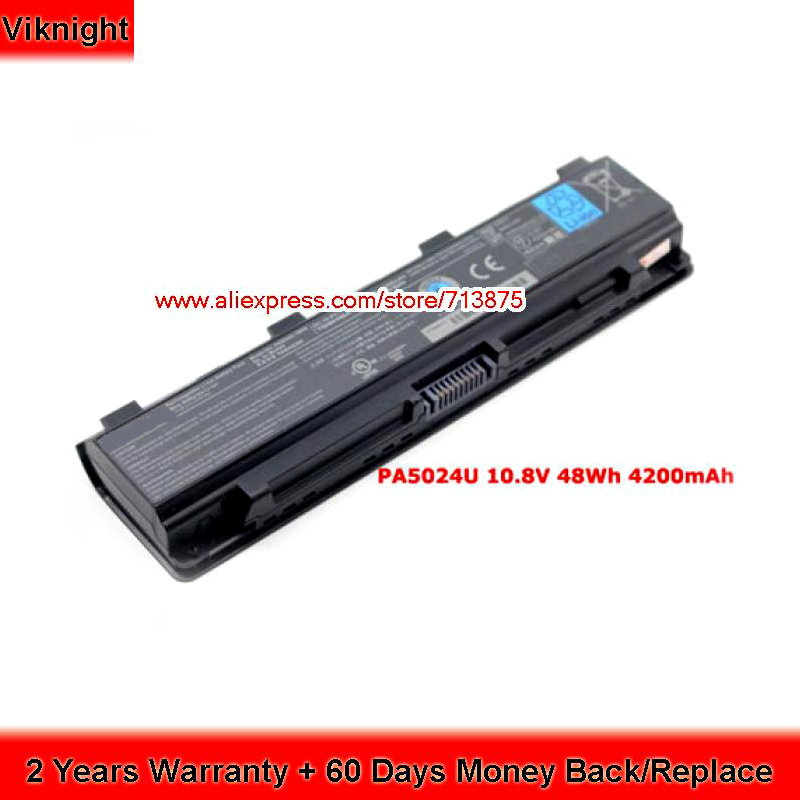 Genuine PA5024U-1BRS battery for Toshiba Satellite PA5023U-1BRS PA5025U-1BRS PA5026U-1BRS PABAS273 PABAS272 PABAS271 C855Genuine PA5024U-1BRS battery for Toshiba Satellite PA5023U-1BRS PA5025U-1BRS PA5026U-1BRS PABAS273 PABAS272 PABAS271 C855