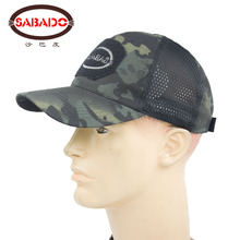 Outdoor Adjustable Simple Unisex Sports Hat Camouflage Multicam Camo Combat Baseball Cap hat Army Military Tactical Hunting Caps