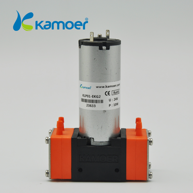 Kamoer  24V brush diaphragm pump with dc motor