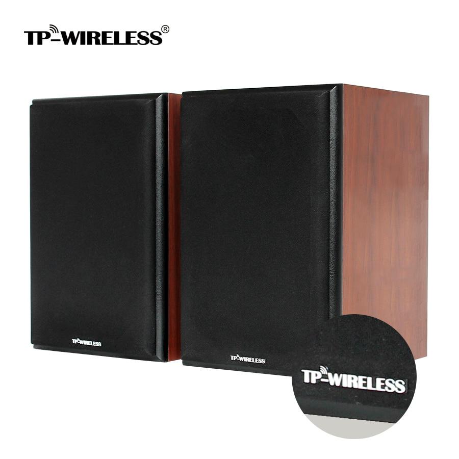 TP-WIRELESS 2.4GHz Wireless Microphone et haut-parleur pour système - Audio et vidéo portable - Photo 4