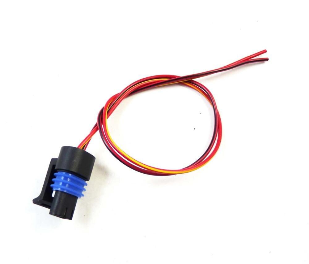 Ls Coolant Temp Sensor Plug