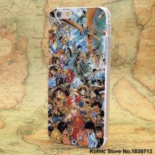 One Piece Phone Case Collection