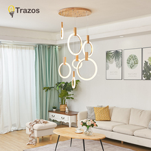 New design LED Ceiling Light For Living room Dining Bedroom luminarias para teto Led Lights For Home lighting fixture modern недорого