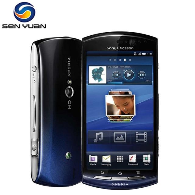 original unlocked sony ericsson xperia neo v mt11i cell phone 3g rh aliexpress com Xperia Neo-V Xperia Neo-V