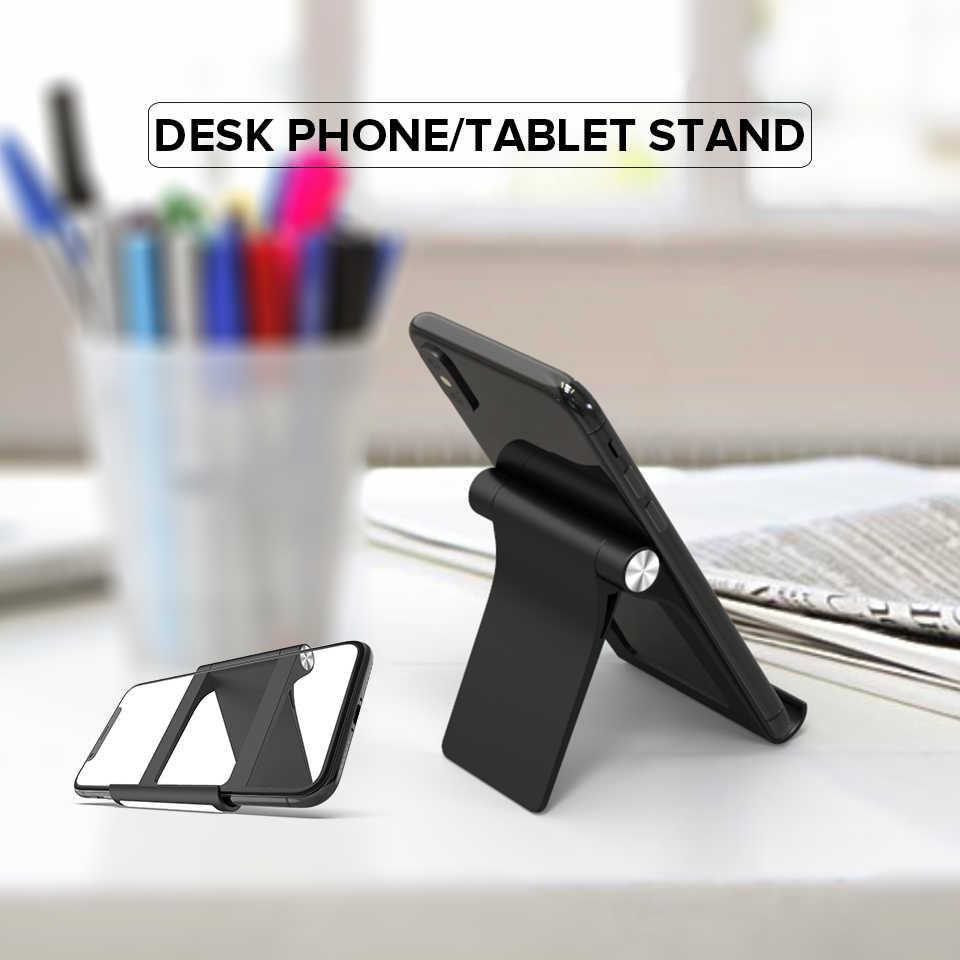 Venroii Dedo Anel Titular Suporte Do Telefone para o iphone XR 8 7 6 s X Mais Universal Celular Suporte para Samsung xiaomi Estande Tablet