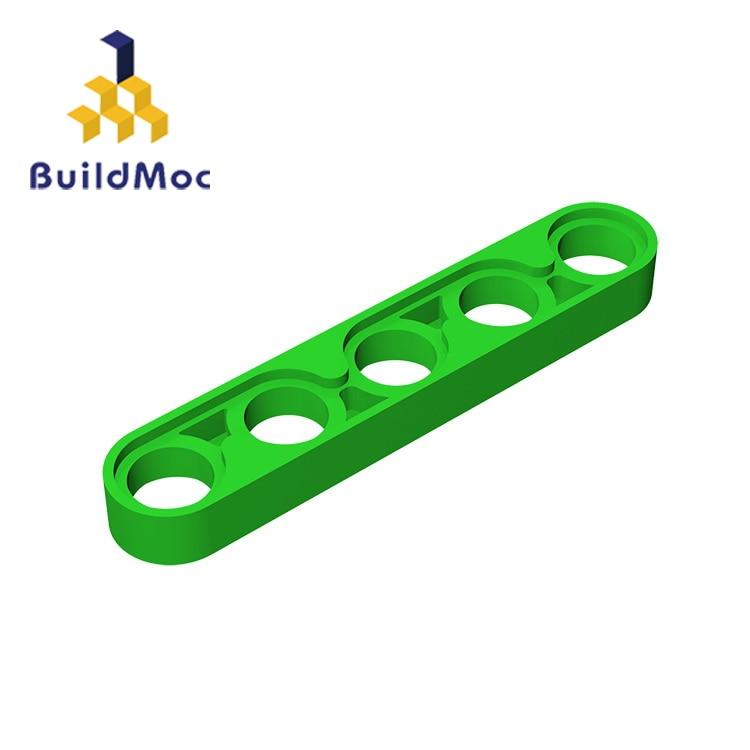 BuildMOC Compatible Assembles Particles 32017 For Building Blocks Parts DIY LOGO Educational Creative Gift Toys