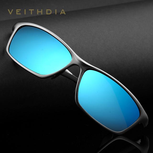 Envoltório de Alumínio E Magnésio polarizada óculos de Sol Masculino óculos de Sol Do Esporte Ao Ar Livre dos homens Espelho Óculos Acessórios Para Homens 6520