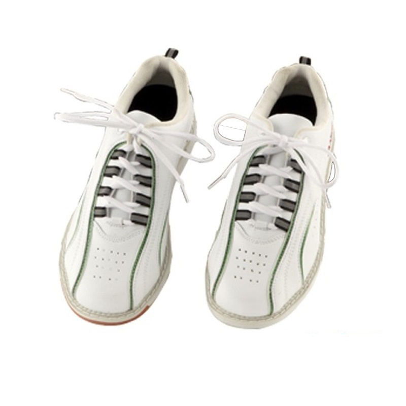 Bowling Shoes For Men Breathable Mesh Outdoor Sport Sneakers Women Trainers Size Eu 35 46 AA10077