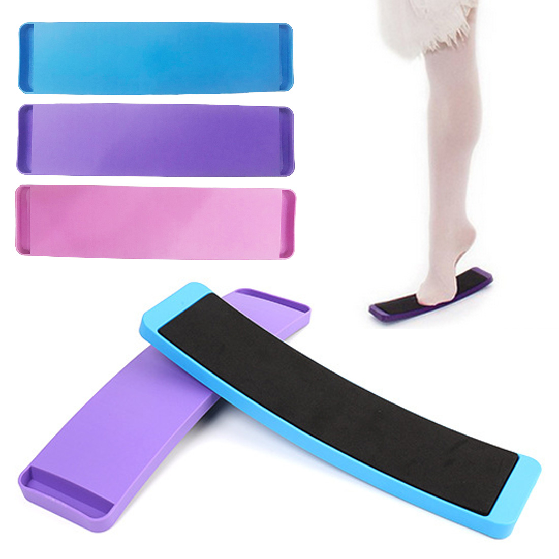 Ballet Turnboard Board Dance Turn Pirouette Spinning Training Tools Practice New