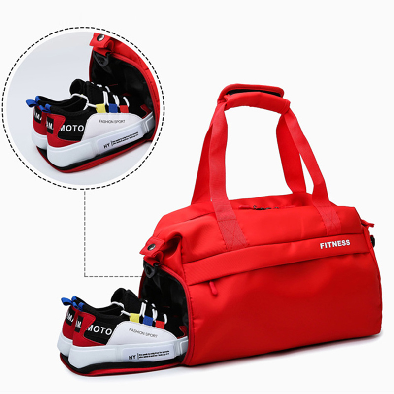 Waterproof Sports Bag for Men and Women Womens Bags Mens Bags