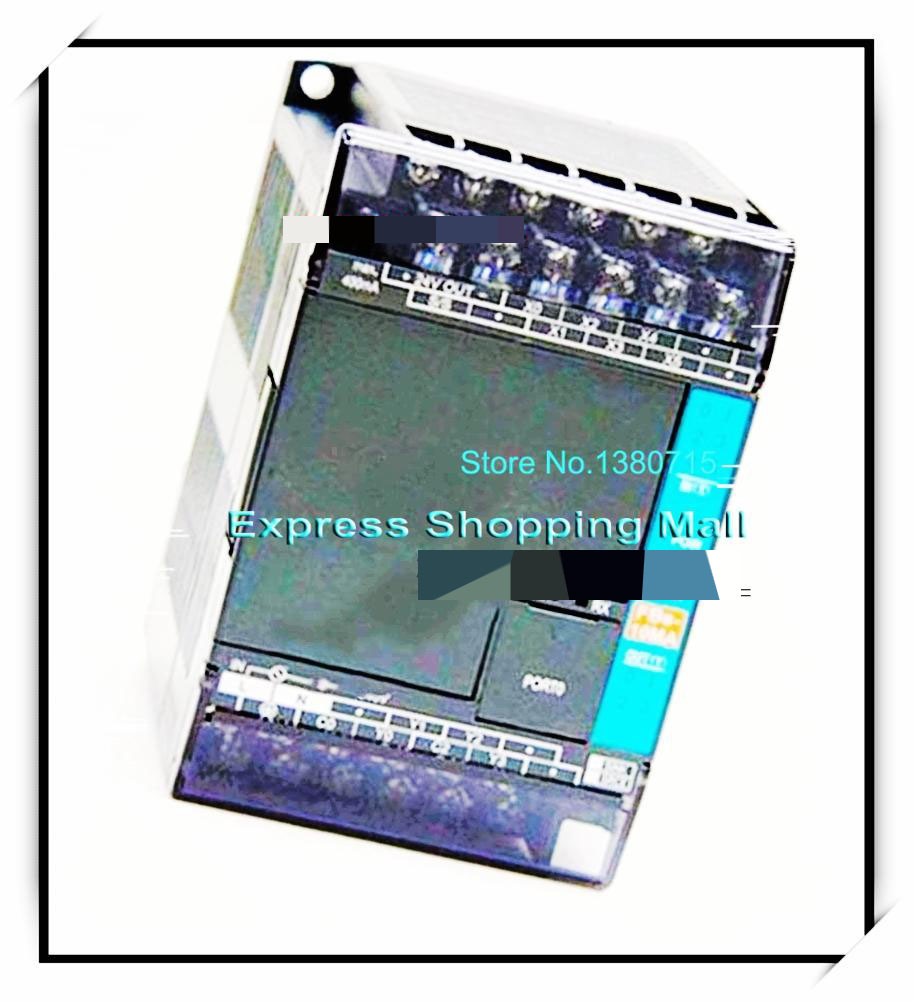 New Original FBS-14MAR2-AC PLC AC220V 8 DI 6 DO relay Main Unit new and original fbs cb22 fbs cb25 fatek communication board
